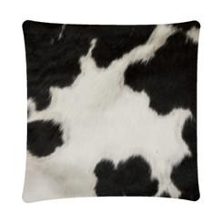 Cowhide Cushion CUSH178-21 (40cm x 40cm)