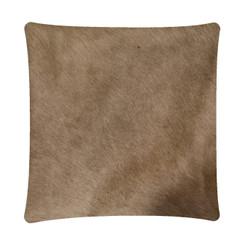 Cowhide Cushion CUSH189-21 (40cm x 40cm)