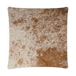 Cowhide Cushion CUSH193-21 (40cm x 40cm)