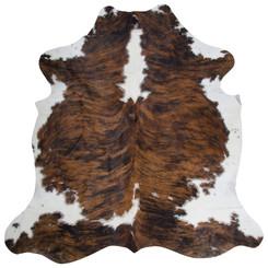 Cowhide Rug AUG125-21 (230cm x 190cm)