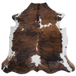 Cowhide Rug AUG129-21 (200cm x 180cm)