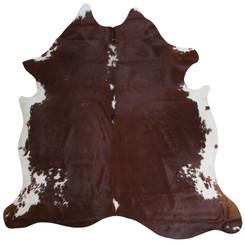 Cowhide Rug AUG134-21 (220cm x 200cm)