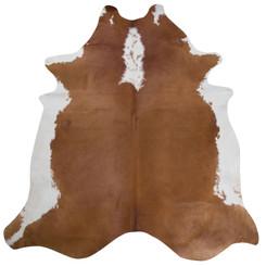 Cowhide Rug AUG143-21 (230cm x 200cm)