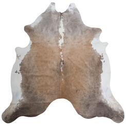 Cowhide Rug AUG153-21 (210cm x 200cm)