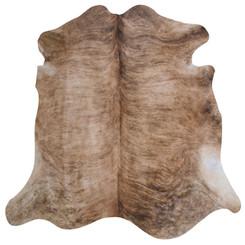 Cowhide Rug AUG154-21 (180cm x 190cm)