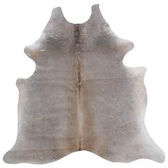 Cowhide Rug AUG174-21 (190cm x 160cm)