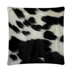 Cowhide Cushion CUSH210-21 (40cm x 40cm)