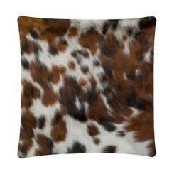 Cowhide Cushion CUSH223-21 (40cm x 40cm)