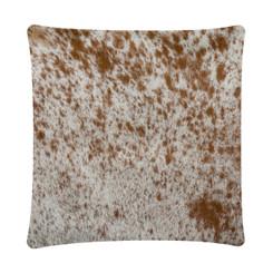 Cowhide Cushion CUSH233-21 (40cm x 40cm)