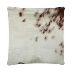 Cowhide Cushion CUSH234-21 (40cm x 40cm)