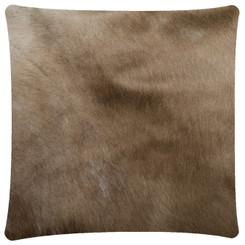 Cowhide Cushion LCUSH156-21 (50cm x 50cm)