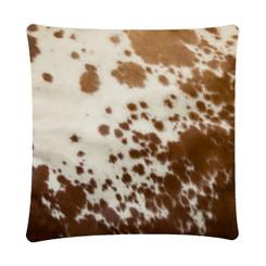 Cowhide Cushion LCUSH167-21 (50cm x 50cm)