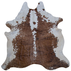 Cowhide Rug OCT148-21 (220cm x 190cm)