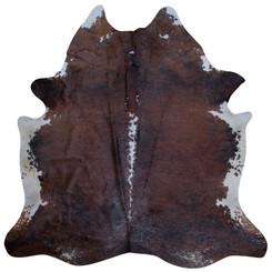Cowhide Rug OCT152-21 (240cm x 220cm)