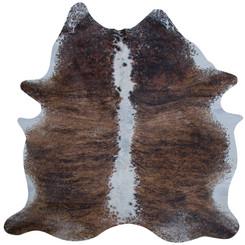 Cowhide Rug OCT160-21 (240cm x 180cm)
