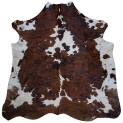 Cowhide Rug OCT172-21 (250cm x 230cm)