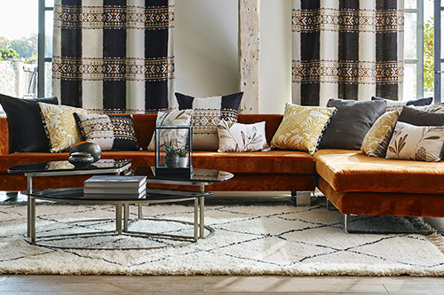 How to Decorate With Beautiful Berber Rugs