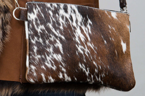 Turn Heads this Season with Authentic Cowhide Purses and Bags