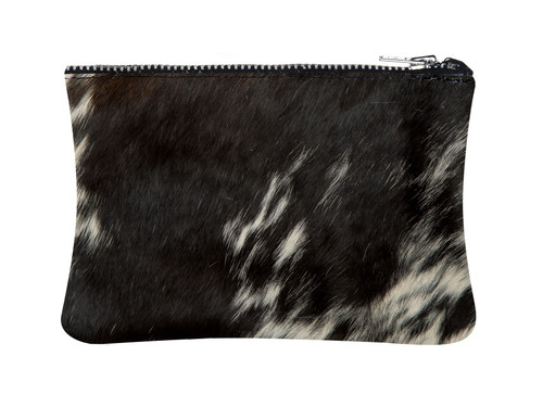 Medium Cowhide Purse MP559 (14cm x 18cm)