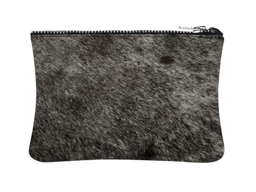 Medium Cowhide Purse MP616 (14cm x 18cm)