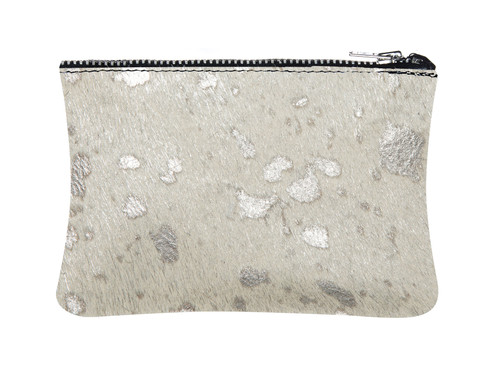 Medium Cowhide Purse MP632 (14cm x 18cm)