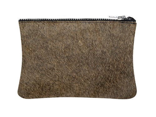 Medium Cowhide Purse MP645 (14cm x 18cm)