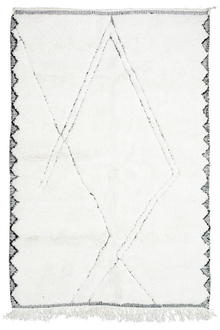 Moroccan Berber Rug BER032-L-21 (310cm x 215cm)