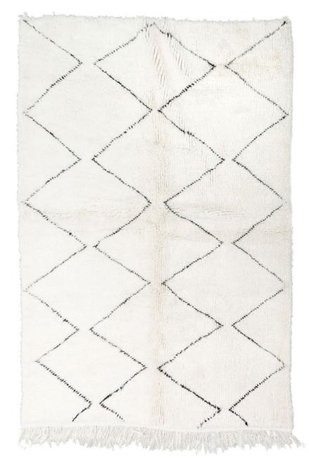 Moroccan Berber Rug BER048-M-21 (230cm x 160cm)