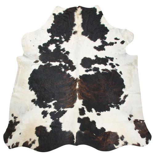 Cowhide Rug MAY017-21 (220cm x 210cm)