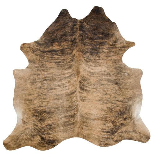 Cowhide Rug MAY195-21 (220cm x 200cm)