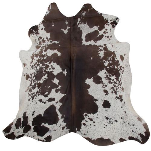 Cowhide Rug JUNE004-21 (185cm x 200cm)