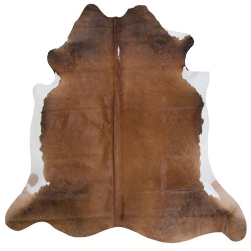Cowhide Rug AUG155-21 (190cm x 200cm)