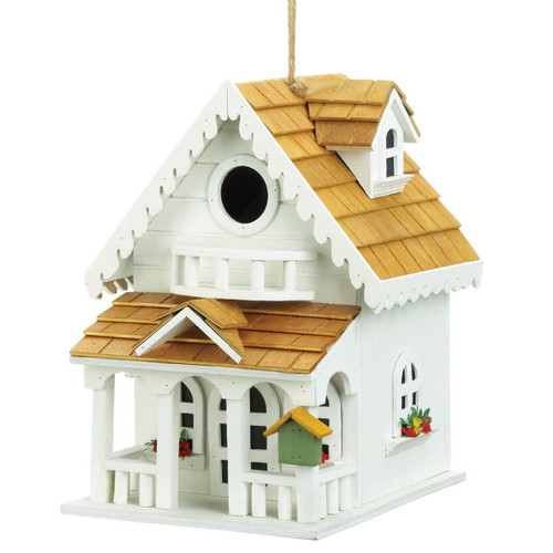 Home Sweet Home Bird House