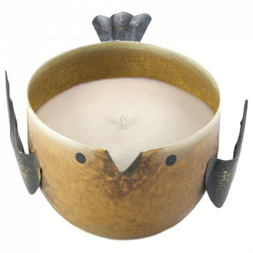Birdie Candle - Key Lime