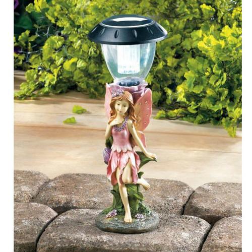 Fairy Walkway Solar Lamp