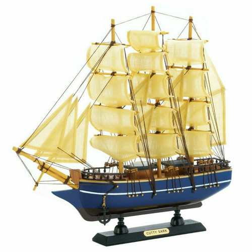 Ship Model - Cutty Sark