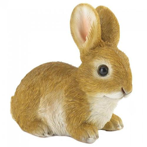 Baby Bunny Figurine