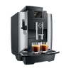 Jura WE8 Professional (Chrome) Superautomatic Espresso Machine (9180)