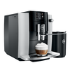Jura E6 Platinum Superautomatic Espresso Machine (9248)