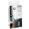 Jura Milk Pipe with Stainless Steel Casing HP1
