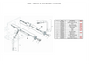 Rocket R58 Parts Diagram - Steam & Hot Water Assembly