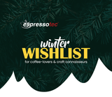 Coffee-Lover's Gift Guide 2019