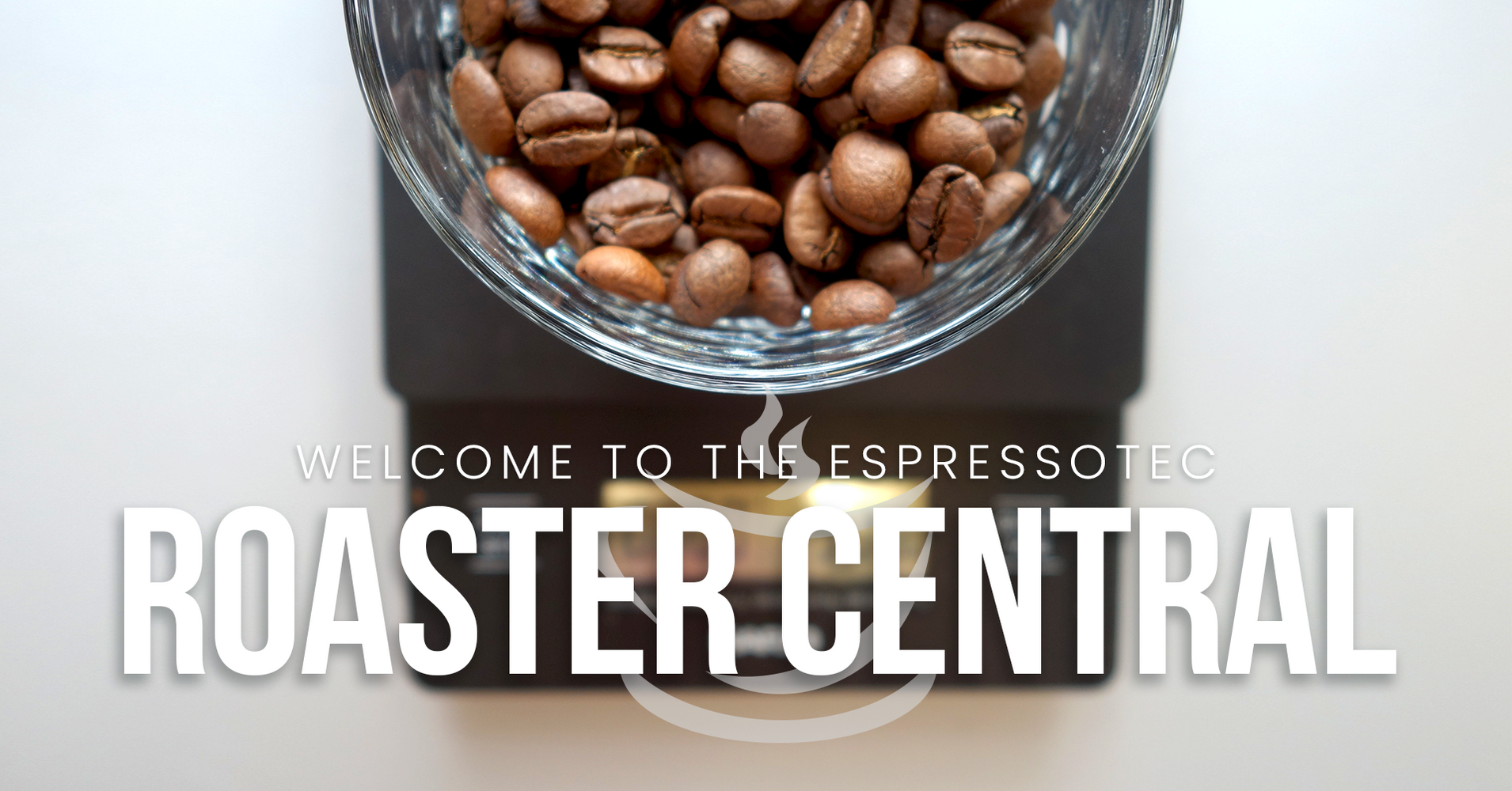 Welcome to Roaster Central