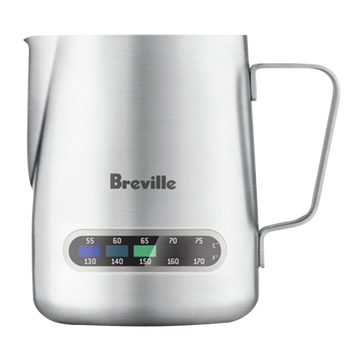 Breville Temp Control™ Milk Frothing Pitcher (16 oz)