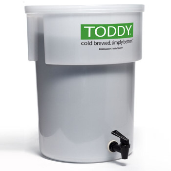 Toddy Commercial Cold Brewed Coffee Maker