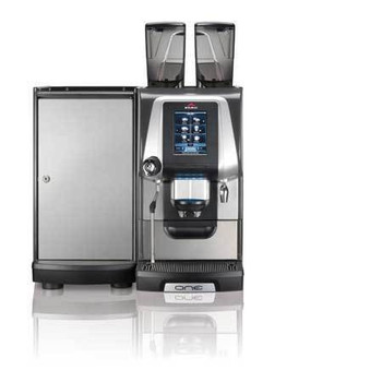 Egro ONE Touch Top Milk XP Super-Automatic Commercial Espresso Machine