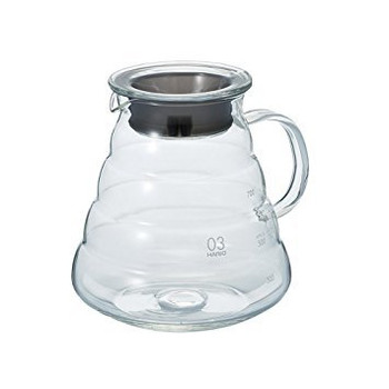 Hario V60 (800ml) Range Coffee Server (9251)