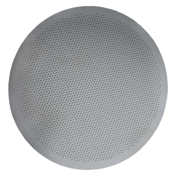 Java Gear Aeropress Reusable Metal Filter