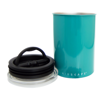 AirScape Turquoise Storage Container (64 fl. oz)