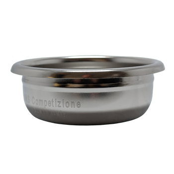 Competition Double Filter Basket (58mm) 12-18g